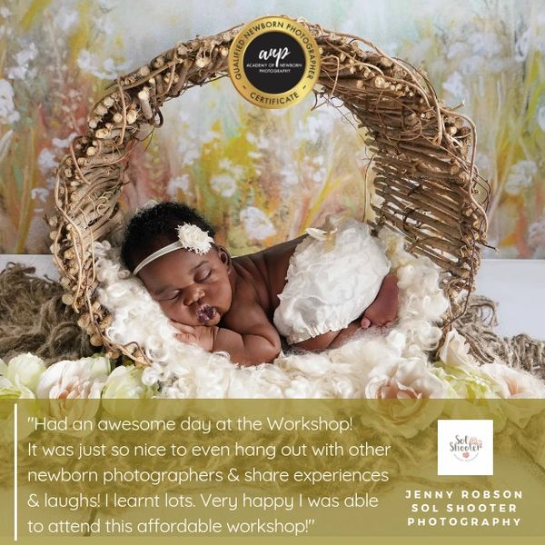 Workshops & Resources | The Academy of Newborn Photography™