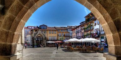 Guimaraes tour package