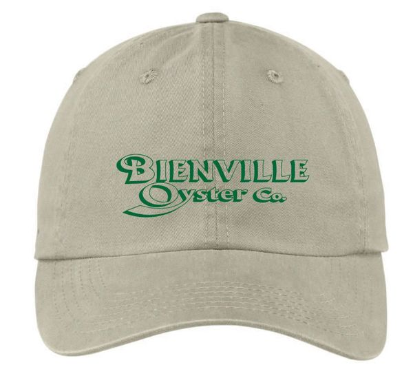 Bienville Oyster Co. Hat