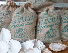 Lagniappe Dozen (13 count) Ceramic Oyster Shells