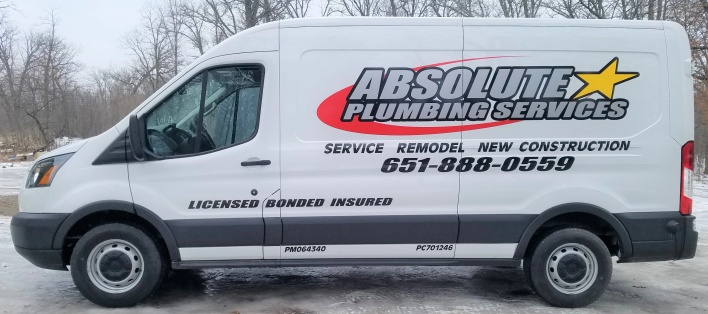 Absolute Plumbing Services LLC, Septic Pumping & Maintenance.