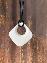 Diamond White Pendant