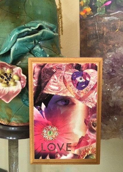 Love/Flow