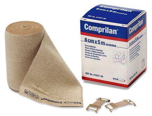 Comprilan Short Stretch Bandages
