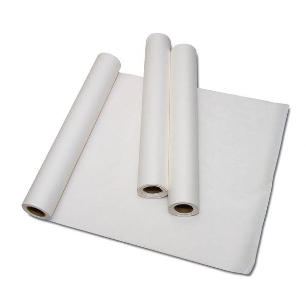 """Premium Smooth Exam Table Paper 21"""" x 225"""" case 12 Rolls"""