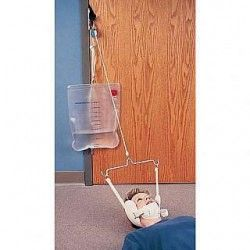 Supine Cervical Traction Kit Deluxe