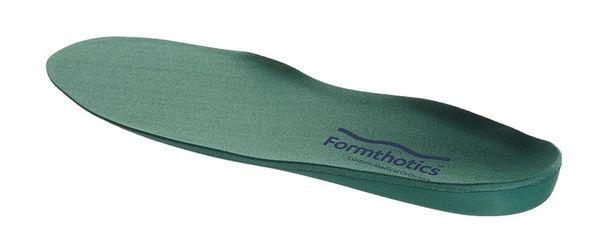 Formthotics™ Medical Low Profile Dual Medium (density) Green/Green