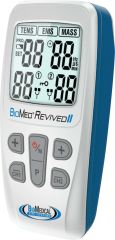 BIOMED® REVIVED II TENS/EMS/MASSAGE