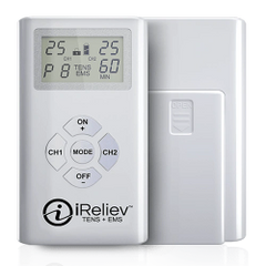 iReliev TENS & EMS System