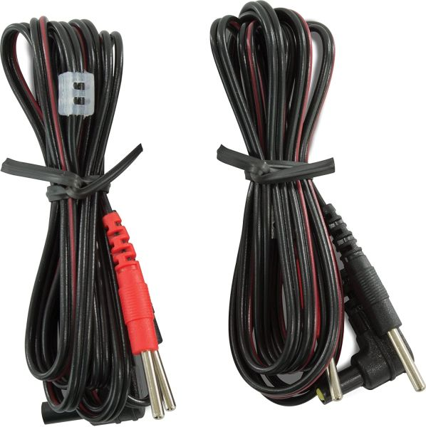 Universal Lead Wires - TENS & EMS