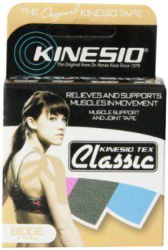 Kinesio® Tex Classic - 2 In. x 13.1 Ft. Bx/6 Rolls