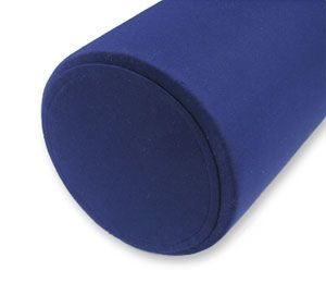 Foam Roller Cover, for 6 In. Round x 36 In. Foam Rolls