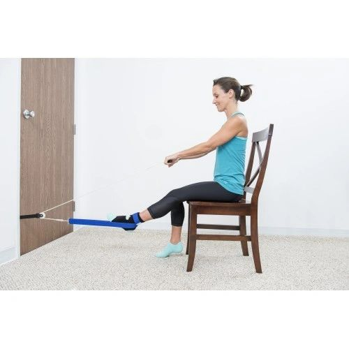 The Home Ranger™ Knee Pulley Rehab Kit