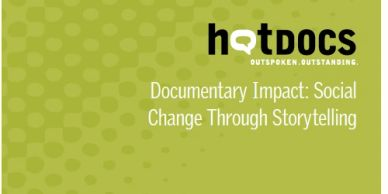 Field analysis and report writing on documentary, independent film and media impact.