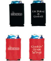 Cluckers Coozie
