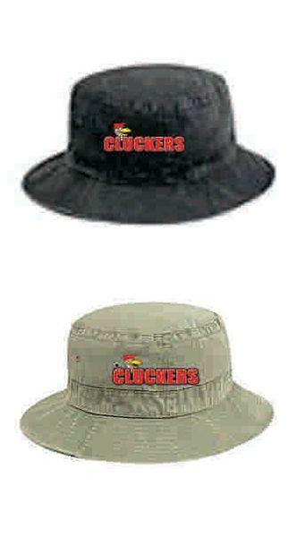 Cluckers Bucket Hat