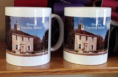 Corydon Souvenir Coffee Mug