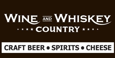 Wine & Whiskey Country