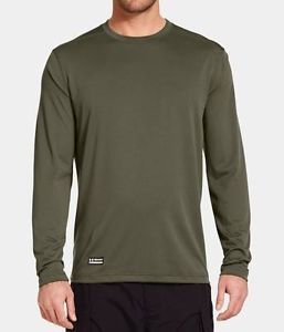 Under Armour Tactical Tech Tee L/S