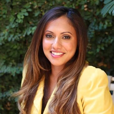 Dr. Angeli Desai, Clinical Psychologist, Los Angeles, CA