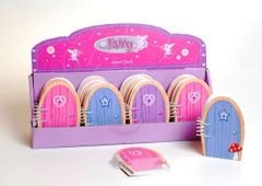 Fairy Door Notebook