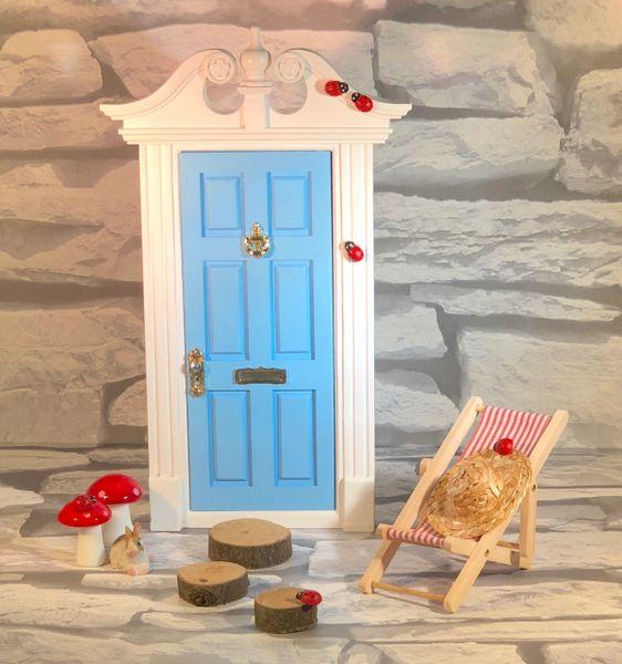 Woodland Fairy Door Set
