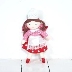 Lilia The Sleepover Baking Fairy