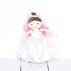 Octavia the Bride Sleepover Fairy