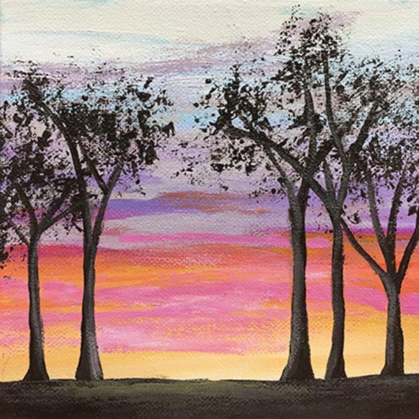 Wondrous Sunrise