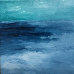 High Tide - Sold
