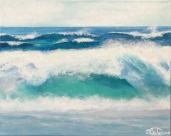 Farthest Ocean - Sold