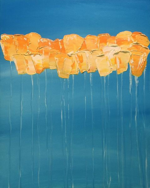 Sunny Disposition - Sold