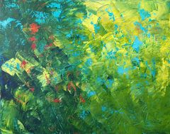 Tropical Breeze - Sold
