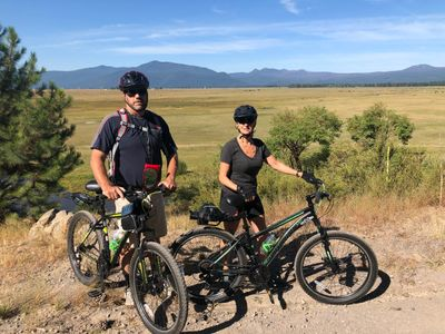Bicycle Tours, Bicycle Rentals and Bicycle Repair in Chiloquin, Oregon