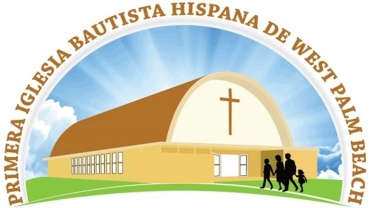 Primera Iglesia Bautista Hispana de West Palm Beach