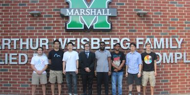 Marshall University 3D prints FibreTuff medical grade filaments for bone modeling