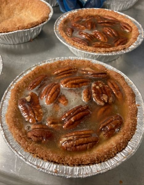 "*KETO Pecan Pie 9"" ORDERS MUST BE RECEIVED BY 11/15/20 FOR SHIPPING"