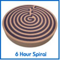 6 Hour Spiral Burner Kit