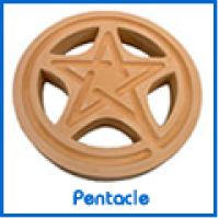 Pentacle Burner Kit