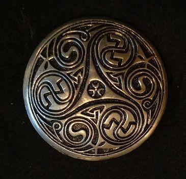 Norse Triskalion 2inch Disk