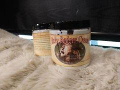 Itchy Badger Cream (8oz)
