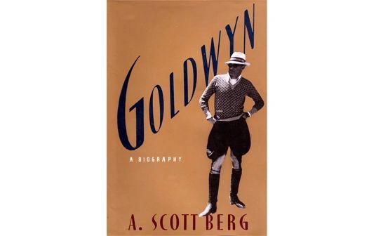 GOLDWYN - A Biography by A. Scott Berg (Hardback)