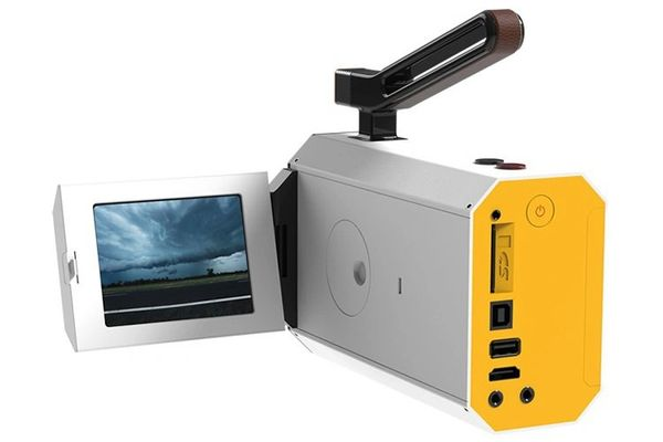 'NEW' Kodak Super 8mm Movie Camera (Coming Soon!)
