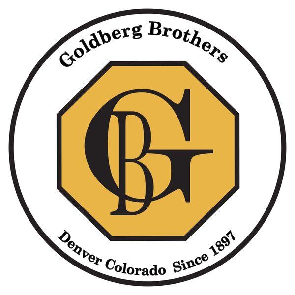 Goldberg Super 8mm 600 ft. Metal Film Can
