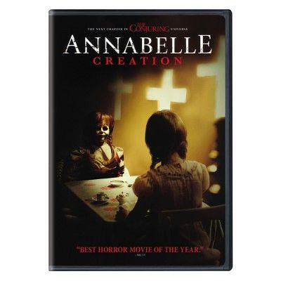 Annabelle Creation - DVD (Mint)