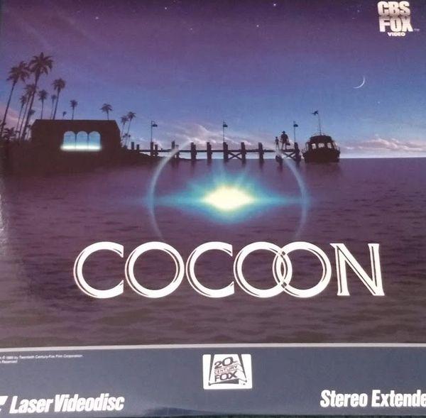 Cocoon - Stereo Laserdisc (Full Frame Edition)