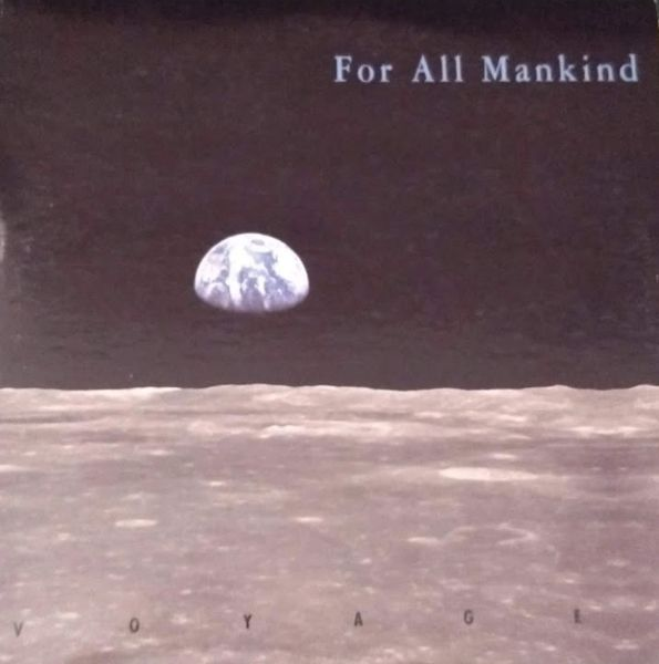 For All Mankind - 2 Disc Laserdisc Edition
