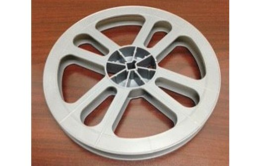 TayloReel 16mm 400 ft. Plastic Movie Reel