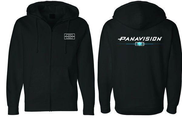 Panavision Flare Hoodie (Adult Medium)
