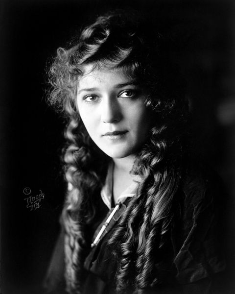 Mary Pickford - Hollywood Legends Series (February 2020 Selection) U.S. Orders Only!